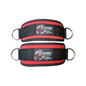 Манжет для тяги Power System Ankle Strap PS-3410