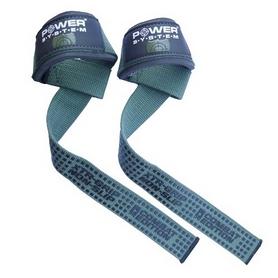 Лямки для тяги Power System X-Combat Straps PS-3440 зеленые