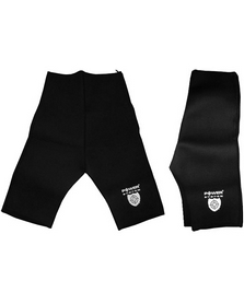 power system Шорты для похудения Power System Slimming Shorts NS PRO PS-4002 - XL PS-4002_XL_Black