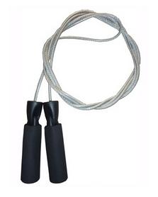 Скакалка нейлоновая Power System Speed Rope PS-4004