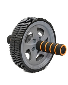 Колесо-триммер двойное Power System Power Ab Wheel PS-4006