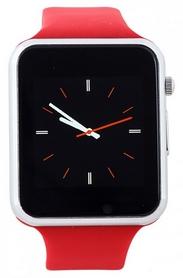 Часы умные SmartYou A1 Red rus