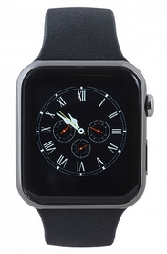 Часы умные SmartYou A9 black