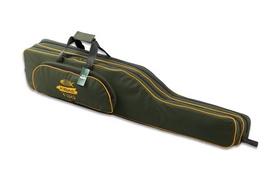 Чехол для удилищ двухсекционный Kibas Case 130 Line