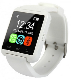Часы умные SmartYou U8 White