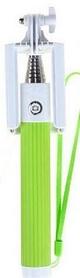 Монопод с блютуз Z075Е зелёный