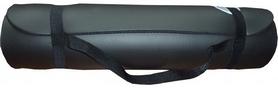 Коврик для йоги (йога-мат) Power System Fitness-Yoga Mat Plus Black