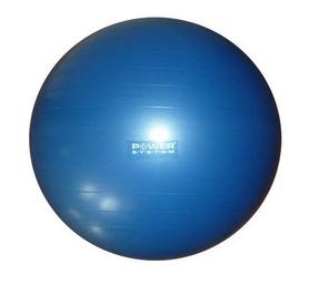Мяч для фитнеса (фитбол) Power System Power Gymball 85 cм Blue