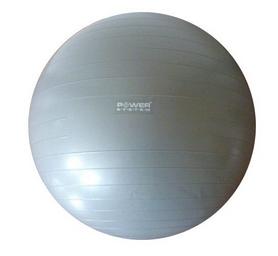 Мяч для фитнеса (фитбол) Power System Power Gymball 85 cм Grey