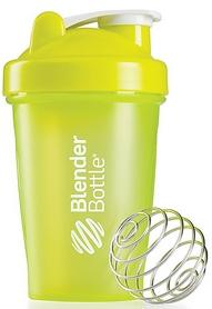 Шейкер BlenderBottle Classic 590 мл Green с шариком