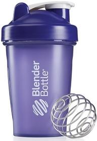 Шейкер BlenderBottle Classic 590 мл Purple с шариком