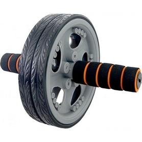 Колесо-триммер двойное Power System  Dual-Core Ab Wheel