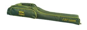 kibas Чехол для удилищ четырехсекционный Kibas Smart Fishing 130 KS6024