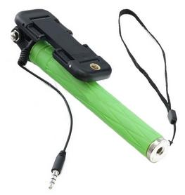 Монопод iCanany Mini1 зелёный