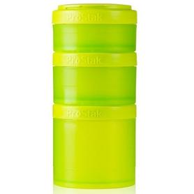 Контейнер для спортивного питания BlenderBottle Expansion Pak Original 500 мл зеленый