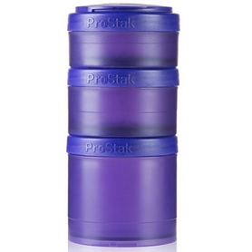 Контейнер для спортивного питания BlenderBottle Expansion Pak Original 500 мл фиолетовый