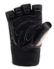 Перчатки атлетические Power System Raw Power Black-White - Фото №2