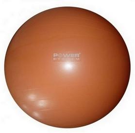 Мяч для фитнеса (фитбол) 55 см Power System Gymball оранжевый
