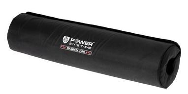 Накладка на гриф Power System Barbell Pad PS-4037