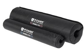 Фото 2 к товару Накладка на гриф Power System Barbell Pad PS-4037