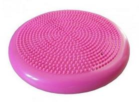 Диск балансировочный Power System Balance Pad 33 cm розовый