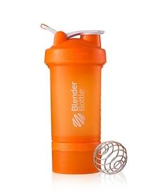 Шейкер BlenderBottle ProStak Original 650 мл с шариком оранжевый