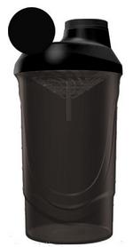 Шейкер ShakerStore Wave 600 мл дымчатый