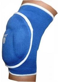 Наколенники спортивные Power System Elastic Knee Pad Blue