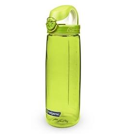 Бутылка спортивная Nalgene On the Fly OTF 650 мл Green/Green