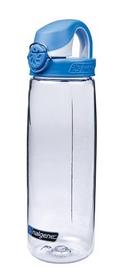 Бутылка спортивная Nalgene On the Fly OTF 650 мл Clear/Blue