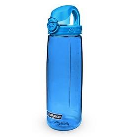 Бутылка спортивная Nalgene On the Fly OTF 650 мл Blue/Blue
