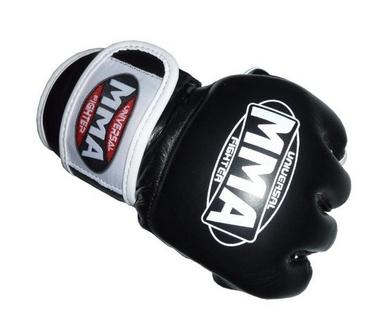 Перчатки для MMA Power System Faito White