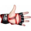 Перчатки для MMA Power System Faito Red - фото 2