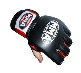Перчатки для MMA Power System Katame Red