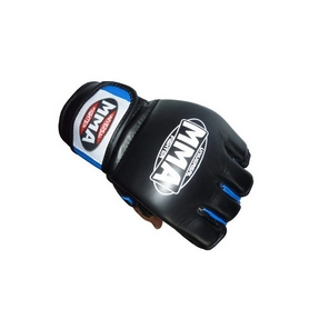 Перчатки для MMA Power System Katame Blue