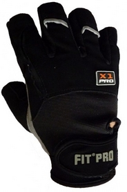 Перчатки спортивные Power System X1 Pro Black