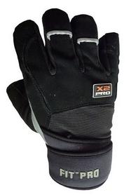 Перчатки спортивные Power System X2 Pro Black