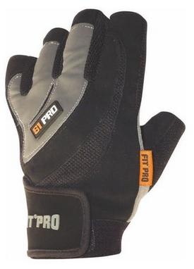 Перчатки спортивные Power System S1 Pro Black