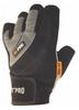 Перчатки спортивные Power System S1 Pro Black - фото 1
