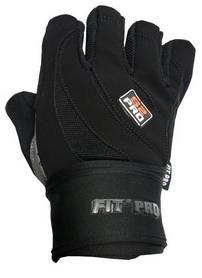 Перчатки атлетические Power System S2 Pro Black