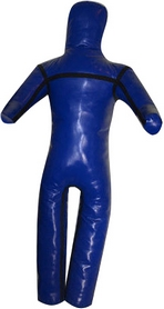 Манекен борцовский (две ноги, руки вперед)