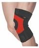 Наколенник спортивный Power System Neo Knee Support PS-6012 Black-Red - фото 1