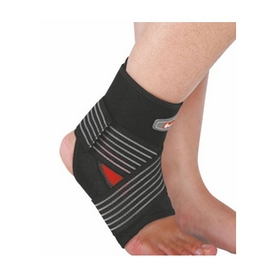 Защита для ног (голеностоп) Power System Neo Ankle Support PS-6013 Black-Red