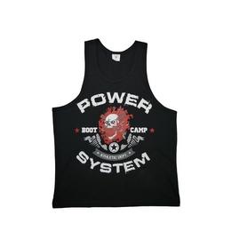 Майка Power System Boot Camp PS-8000 Black