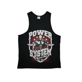 Майка Power System Elite Squad PS-8001 Black