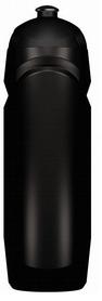 Бутылка спортивная Power System Rocket Bottle 750 мл черная