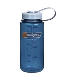 Распродажа*! Бутылка спортивная Nalgene Silo 1400 мл Grey-Blue