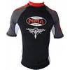 Рашгард Power System MMA Scorpio Black-Red - фото 1