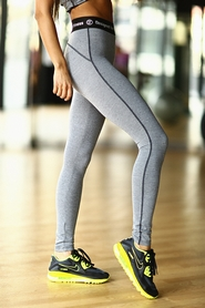 Леггинсы Designed For Fitness PRO Fitness Grey