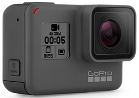 Экшн-камера GoPro Hero5 Black